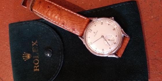 """Rolex """"Vintage"""" 1940 – Venduto"""