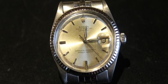 """Rolex """"Datejust"""" anno 1980 – VENDUTO"""