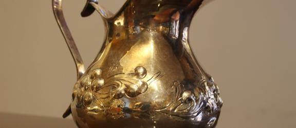 Brocca in argento [ Venduto ]
