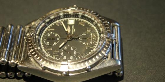 Breitling Chronomat [Venduto]