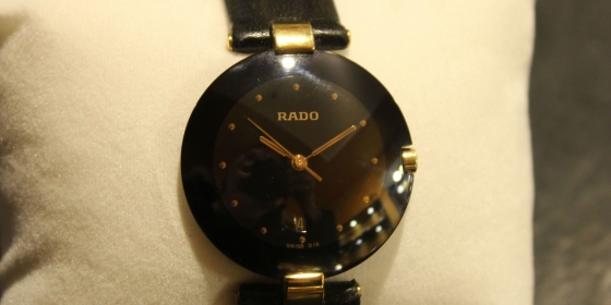 Rado Couple [Venduto]