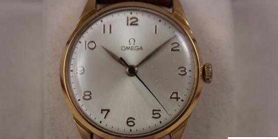 Omega Vintage [Venduto]