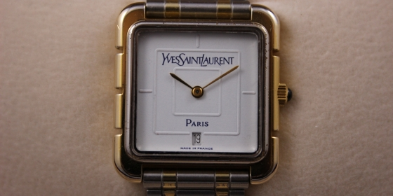 Yves Saint Laurent [ VENDUTO]