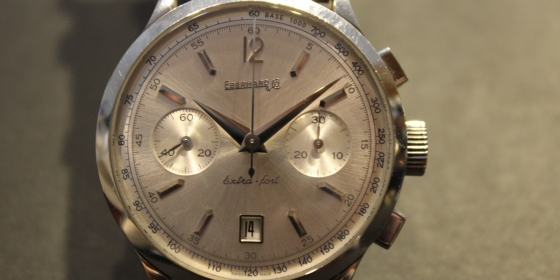 Eberhard & Co. Extra – Fort