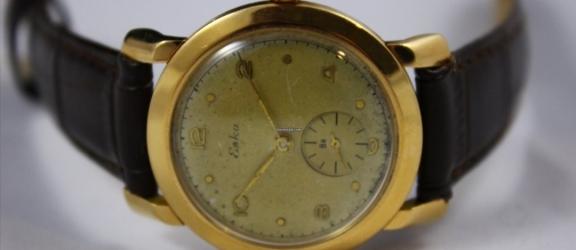Orologio Eska Vintage degli anni'50
