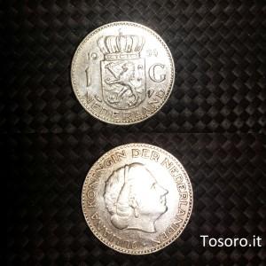 moneta 1 G 1954