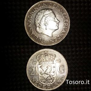 moneta 2 e mezzo 1962