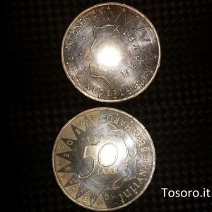 moneta 50 G 1987